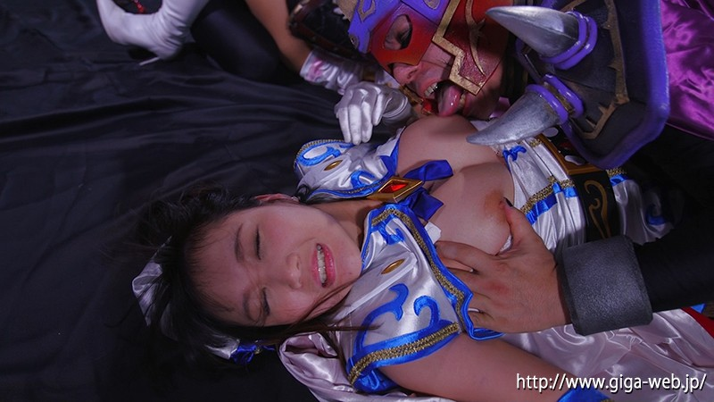 【G1】美少女仮面オーロラ&フォンテーヌ16