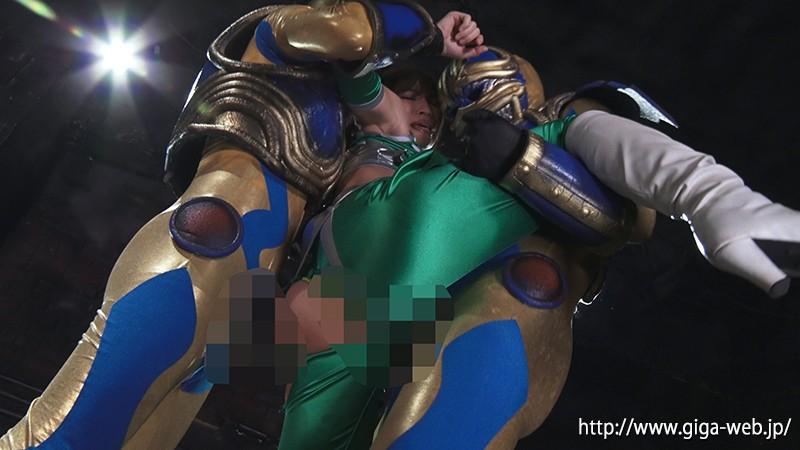 【G1】聖心特装隊セイントフォース3 〜試される、聖女の絆〜9