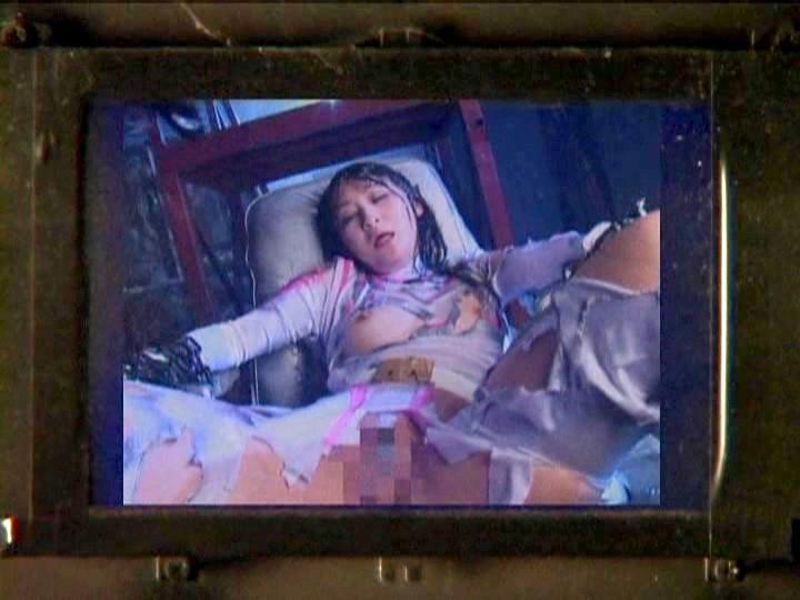 スーパーヒロイン絶体絶命!! Vol.25 護星戦隊チャージマーメイド 画像16