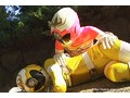 (h_173thz00038)[THZ-038] スーパーヒロイン絶体絶命!! Vol.38 超電装ガイアマン ガイアピンク 加瀬あゆむ ダウンロード 6