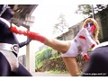 (h_173tre00052)[TRE-052] ヒロイン凌辱 Vol.52 ナイトフィーバーV ミス☆エクシード あいかわ優衣 ダウンロード 3