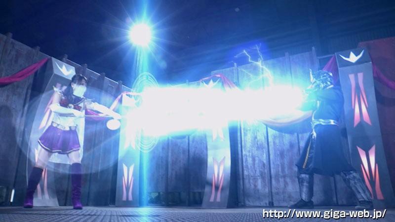 ヒロイン凌辱Vol.94 セーラーゴージャス 〜凌辱はバトルの後で〜 日比乃さとみのサンプル画像