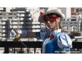 ヒロイン凌辱Vol.95 〜仮面の騎士ルビーナイト 恥辱によがり...sample1
