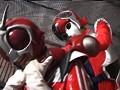 (h_173tvs00001)[TVS-001] 仮面セイバーVS鉄腕DOOLミライダー 三上翔子 ダウンロード 13