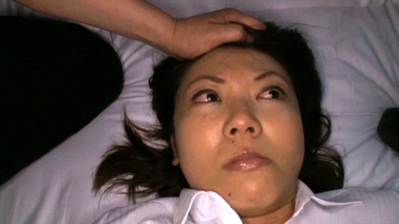 DEAD OR ALIVE 快楽と絶望の狭間に 猟奇的オーガズム その時、女は人間でいられるのか?CASE-01 人身売買されゆく女 2011年夏 渋谷区女性誘拐監禁事件 日和香澄