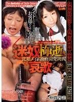 迷奴極逝き哀歌 従順メイド教育開発拷問 Vol.2 仲間智美