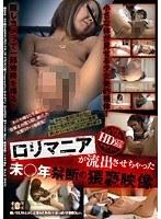 ロリマニアが流出させちゃった未○年禁断の猥褻映像 ダウンロード