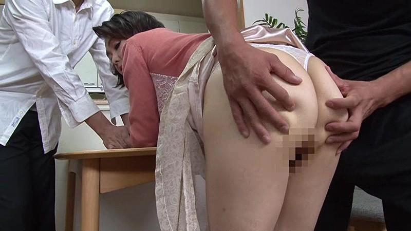 同級生の母親 広永有美 10枚目