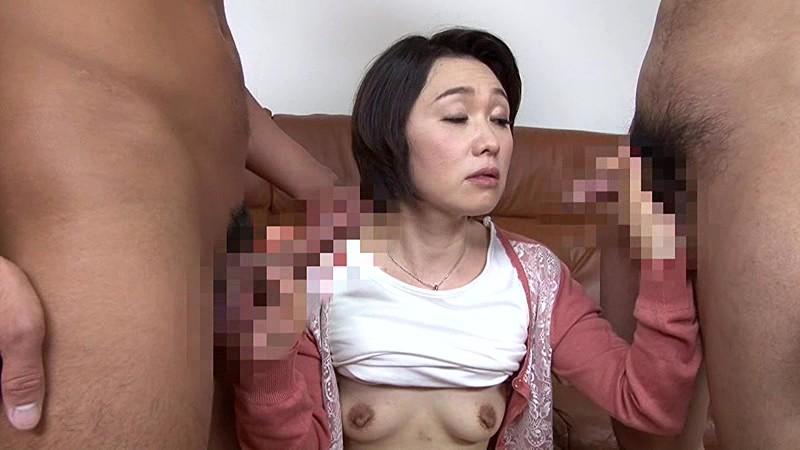 同級生の母親 広永有美 14枚目