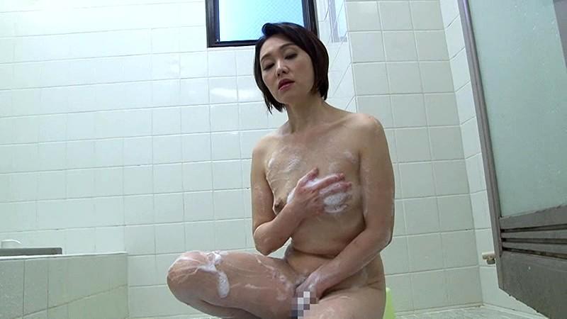 同級生の母親 広永有美 7枚目