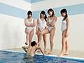 フリーダム学園 巨乳だらけの水泳部 女子の力が強い水泳部に...sample8