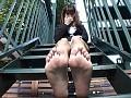 美少女の足裏 112