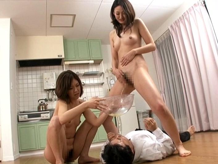 Japanese Schoolgirl Femdom Bullying