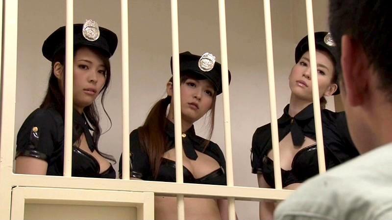 フリーダム監獄 鬼の女看守達 画像14