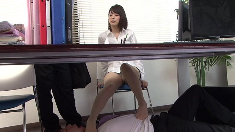 司ミコトの高身長美脚責め 画像4