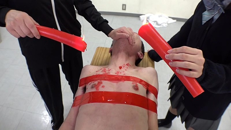 女子校生の為の護身術|無料エロ画像13