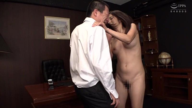 女社長のバター犬 秘書で性欲処理をするパワハラ社長 一条綺美香 2枚目