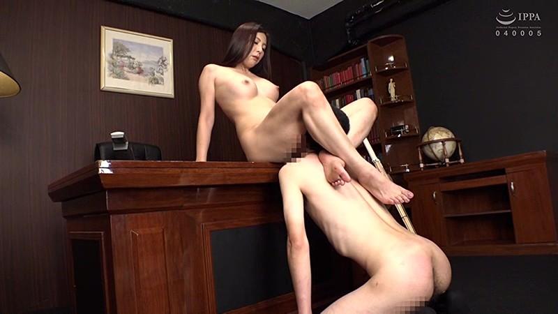 女社長のバター犬 秘書で性欲処理をするパワハラ社長 一条綺美香 4枚目