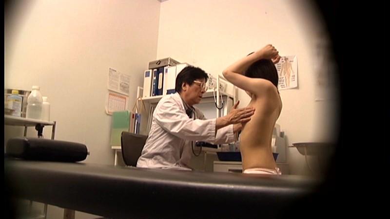 浣腸診察 画像16