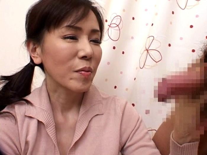 溺愛ママのセンズリ鑑賞 VOL.01[h_189gifd85][H_189GIFD85] 7