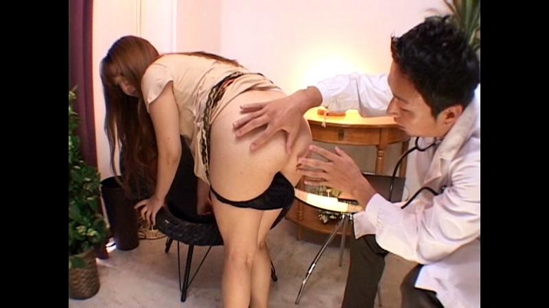 Японский доктор извращенец порно местного