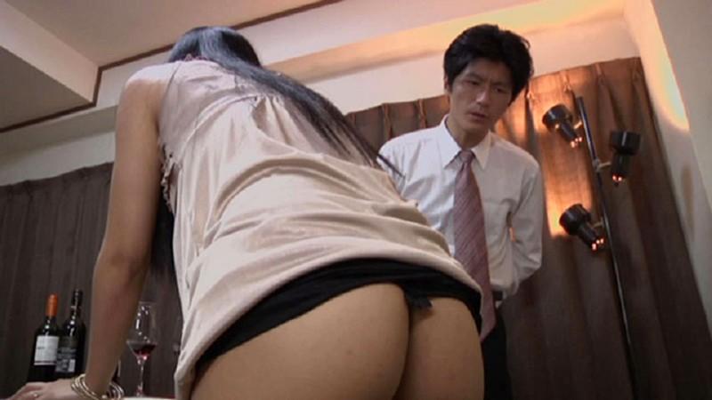 奥さんうんこしてもらっていいですか 素人の人妻さんに協力してもらい様々なシチュエーションで脱糞してもらいました!9