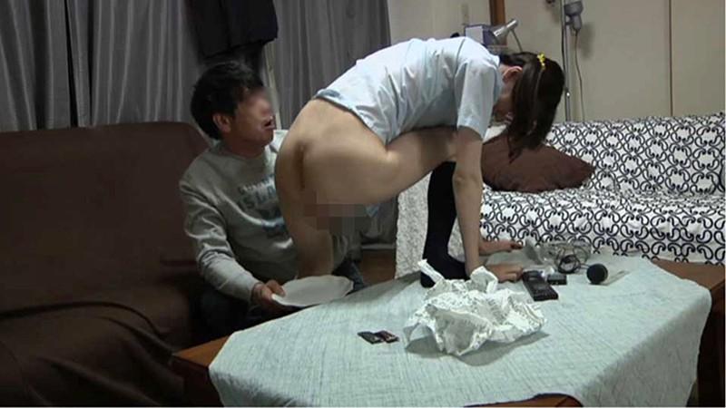出会い系で知り合った女子○生を騙し糞まみれのスカトロファック 画像6