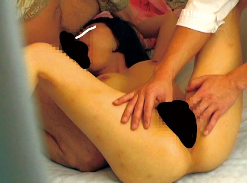 初めての恥ずかしすぎるマル秘内科健診 キャプチャー画像 20枚目