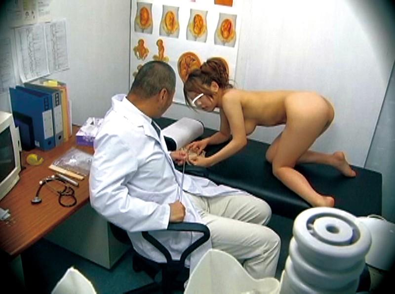 初めての恥ずかしすぎるマル秘内科健診 キャプチャー画像 5枚目