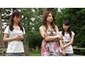 愛斗ゆうきのロ●ータ小悪魔処女の波乗り潮吹き夏休み!sample15