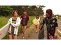 愛斗ゆうきのロ●ータ小悪魔処女の波乗り潮吹き夏休み!sample7