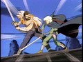 合体!剣士タケル&ショウの淫靡な戦いsample6