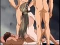 淫辱調教 〜メイド&義母〜sample10