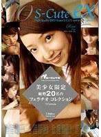 S-Cute ex 10 ダウンロード