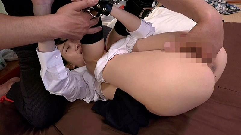犯●れ壊されたちっぱい娘 せいら 18歳 星咲セイラ 画像3