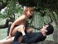 【個人撮影】青姦日和!妊娠レベルの大量受精淫乱思考で赤面...sample12