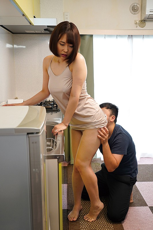 CLOT-007 Studio Planet Plus - Married Woman In Her Slip - big image 1
