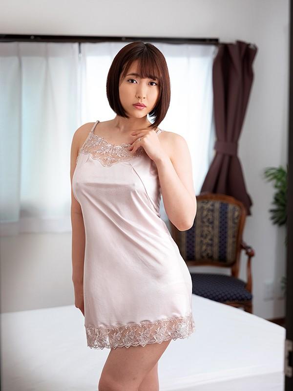 スリップの人妻 新垣智江 キャプチャー画像 20枚目