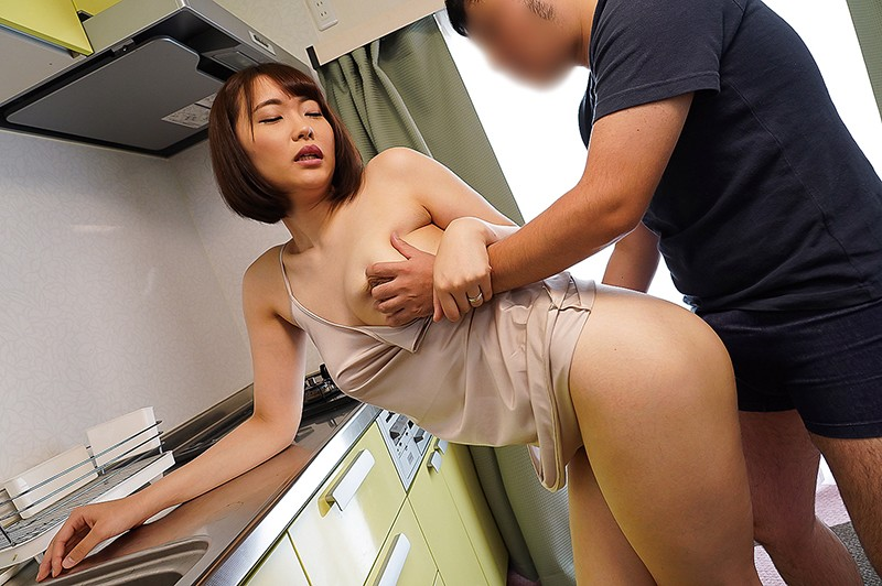 CLOT-007 Studio Planet Plus - Married Woman In Her Slip big image 3