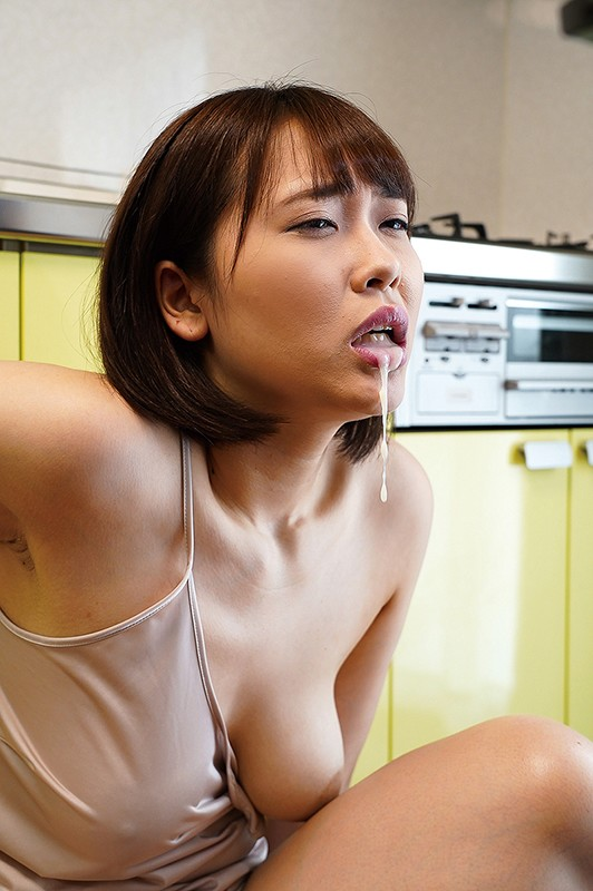 CLOT-007 Studio Planet Plus - Married Woman In Her Slip big image 5