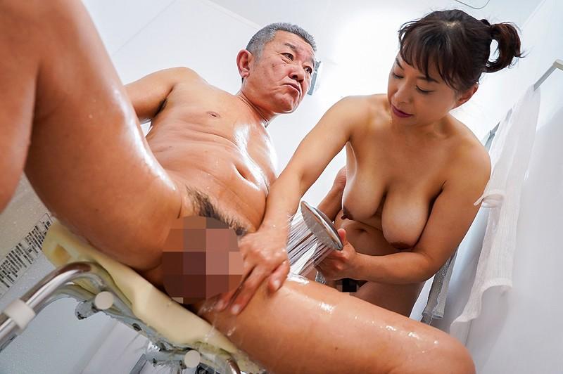 はだかの訪問介護士 時田こずえ キャプチャー画像 10枚目