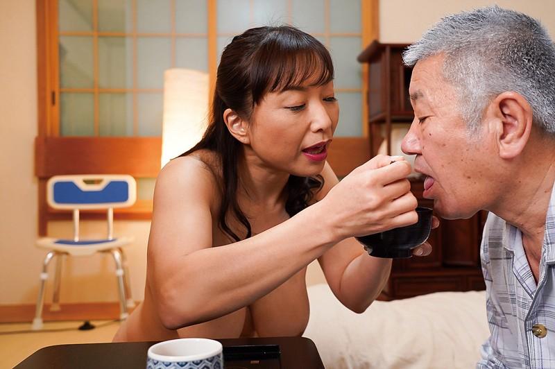 はだかの訪問介護士 時田こずえ キャプチャー画像 5枚目