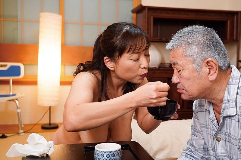 はだかの訪問介護士 時田こずえ キャプチャー画像 6枚目