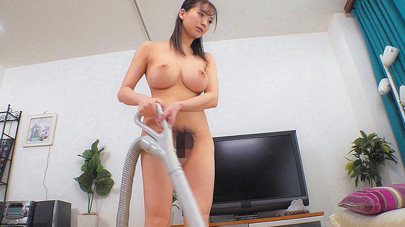 はだかの主婦 世田谷区在住鈴木真夕(26)