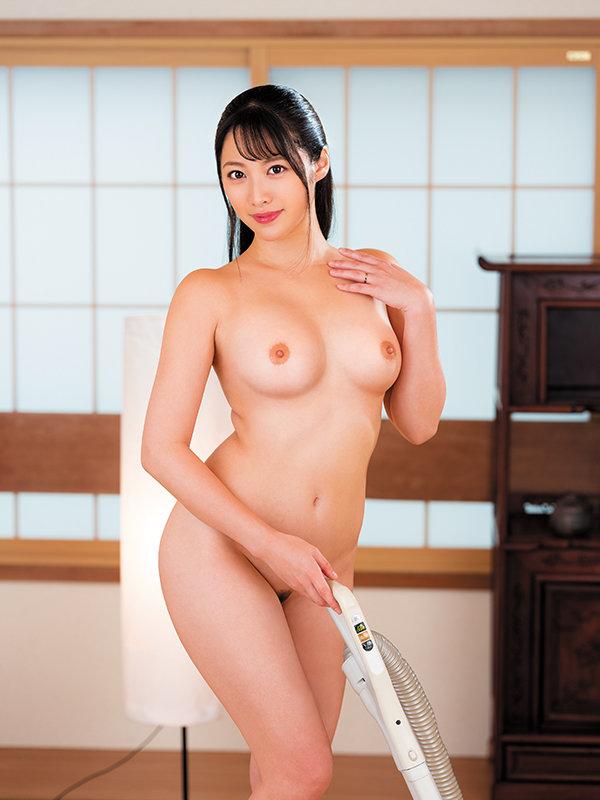 はだかの主婦 小金井市在住春原未来(28) 画像19