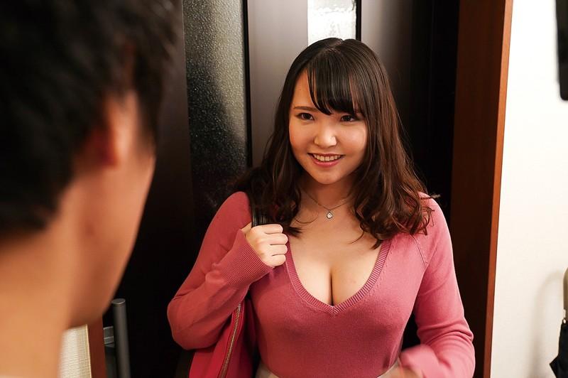 生野ひかるの爆乳劇場Hcup!100cm