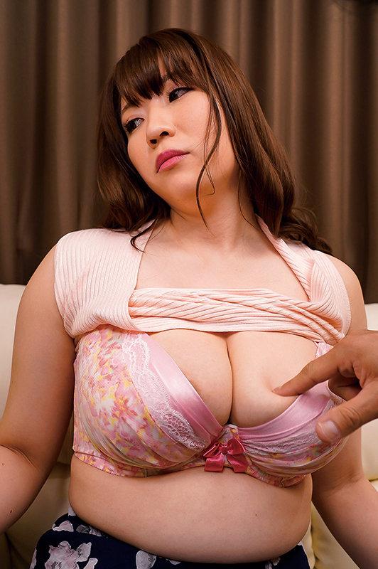 夕季ちとせの爆乳劇場 Jcup!110cm キャプチャー画像 8枚目