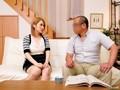 息子の嫁 椎名そらのサンプル画像 5