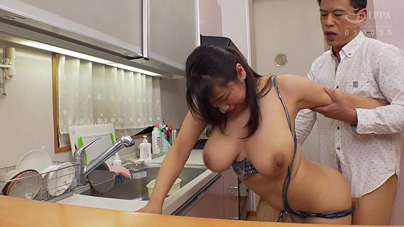 爆乳ムチムチ妻の下品なマラ喰い肉欲生活 春菜はな 4枚目