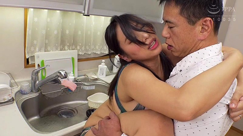 爆乳ムチムチ妻の下品なマラ喰い肉欲生活 春菜はな 5枚目
